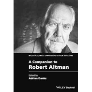 Companion to Robert Altman (BOK)