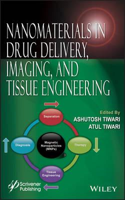 Nanomaterials in Drug Delivery, Imaging, and Tissue Engineer (BOK)