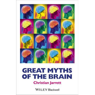 Great Myths of the Brain (BOK)