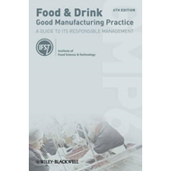 Food and Drink - Good Manufacturing Practice (BOK)