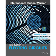 Introduction to Electric Circuits (BOK)
