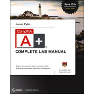 CompTIA A+ Complete Lab Manual (BOK)