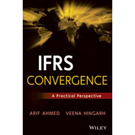 IFRS Convergence (BOK)