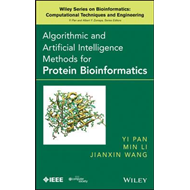 Algorithmic and Artificial Intelligence Methods for Protein (BOK)