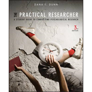 The Practical Researcher: A Student Guide to Conducting Psychological Research (BOK)