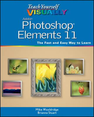 Teach Yourself Visually Photoshop Elements 11 (BOK)