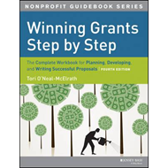 Winning Grants Step by Step (BOK)