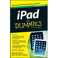 Ipad for Dummies (BOK)