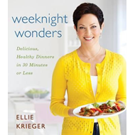 Weeknight Wonders (BOK)
