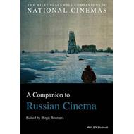 Companion to Russian Cinema (BOK)