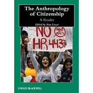 Anthropology of Citizenship (BOK)
