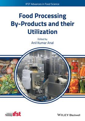 Food Processing By-Products and their Utilization (BOK)