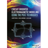 Circuit Oriented Electromagnetic Modeling Using the PEEC Tec (BOK)