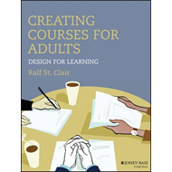Creating Courses for Adults (BOK)
