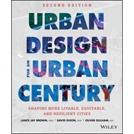 Urban Design for an Urban Century (BOK)