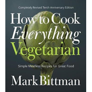 How to Cook Everything Vegetarian (BOK)