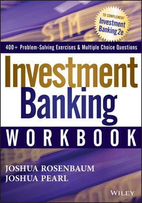 Investment Banking Workbook (BOK)
