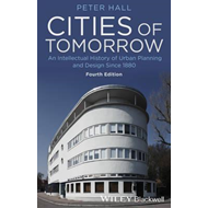 Cities of Tomorrow (BOK)