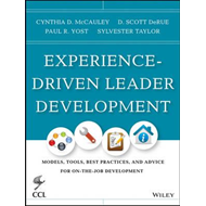 Experience-Driven Leader Development (BOK)