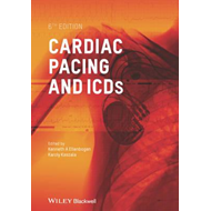 Cardiac Pacing and ICDs (BOK)