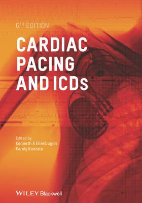 Cardiac Pacing and Icds 6E (BOK)
