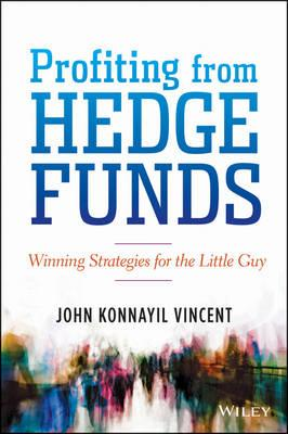 Profiting from Hedge Funds (BOK)