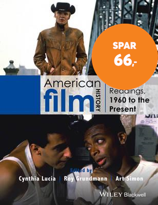 American Film History - Selected Readings, 1960 to the Present (BOK)