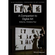 Companion to Digital Art (BOK)