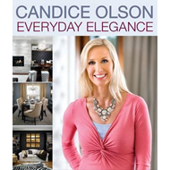 Candice Olson Everyday Elegance (BOK)