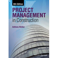 Project Management in Construction 6E (BOK)