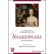Feminist Companion to Shakespeare (BOK)