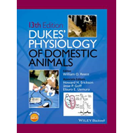 Dukes' Physiology of Domestic Animals (BOK)