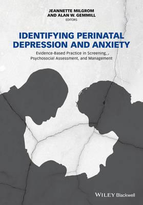 Identifying Perinatal Depression and Anxiety (BOK)