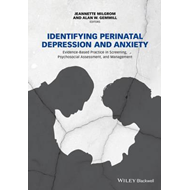 Identifying Perinatal Depression and Anxiety -    Evidence-b (BOK)