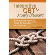 Integrative CBT for Anxiety Disorders (BOK)