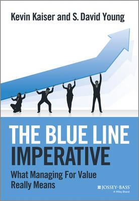 Blue Line Imperative (BOK)