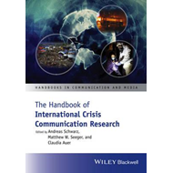 Handbook of International Crisis Communication Research (BOK)