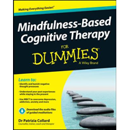 Mindfulness-Based Cognitive Therapy For Dummies (BOK)