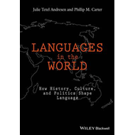 Languages In The World (BOK)