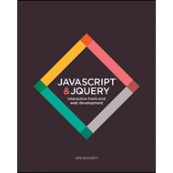 JavaScript and JQuery (BOK)