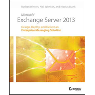 Microsoft Exchange Server 2013 (BOK)