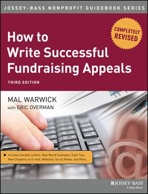 How to Write Successful Fundraising Appeals (BOK)