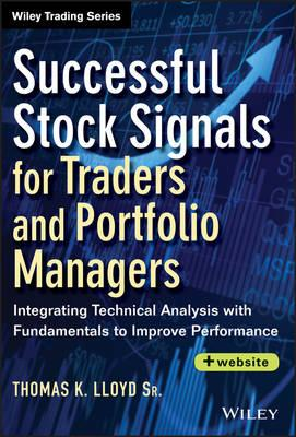Successful Stock Signals for Traders and Portfolio Managers (BOK)
