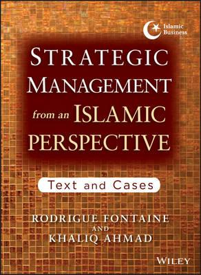 Strategic Management from an Islamic Perspective (BOK)