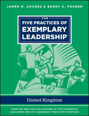 Five Practices of Exemplary Leadership - United Kingdom (BOK)