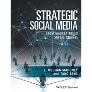 Strategic Social Media (BOK)