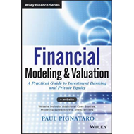 Financial Modeling and Valuation (BOK)