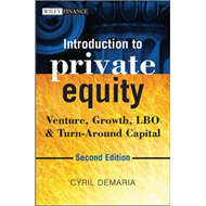 Introduction to Private Equity (BOK)