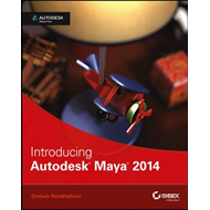Introducing Autodesk Maya 2014 (BOK)