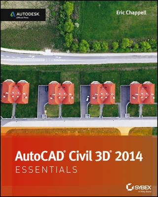 AutoCAD Civil 3D 2014 Essentials (BOK)